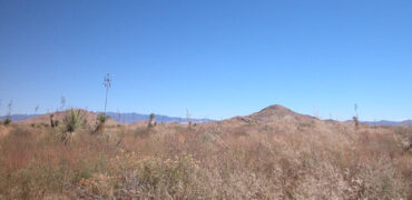 0.23 Acres +/-  2 Hours from Tucson